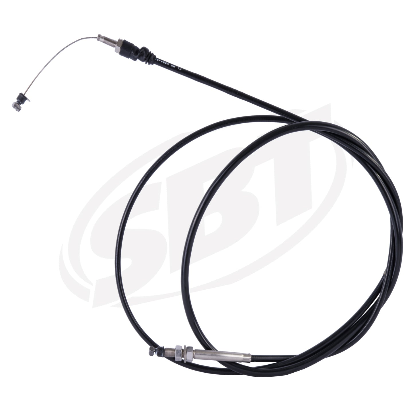 SBT Kawasaki Throttle Cable 750 SXI /750 Sxi Pro 54012-3753 1995 1996 1997 1998 1999 2000 2001 2002