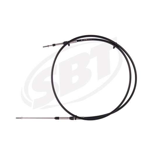 SBT Honda Trim Cable Aquatrax R-12 /Aquatrax R-12 X 47850-HW3-671 2003 2004 2005 2006 2007