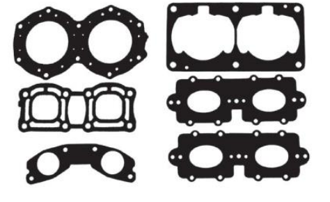 Yamaha 701 (Raider/Venture Model) Top End Gasket Kit