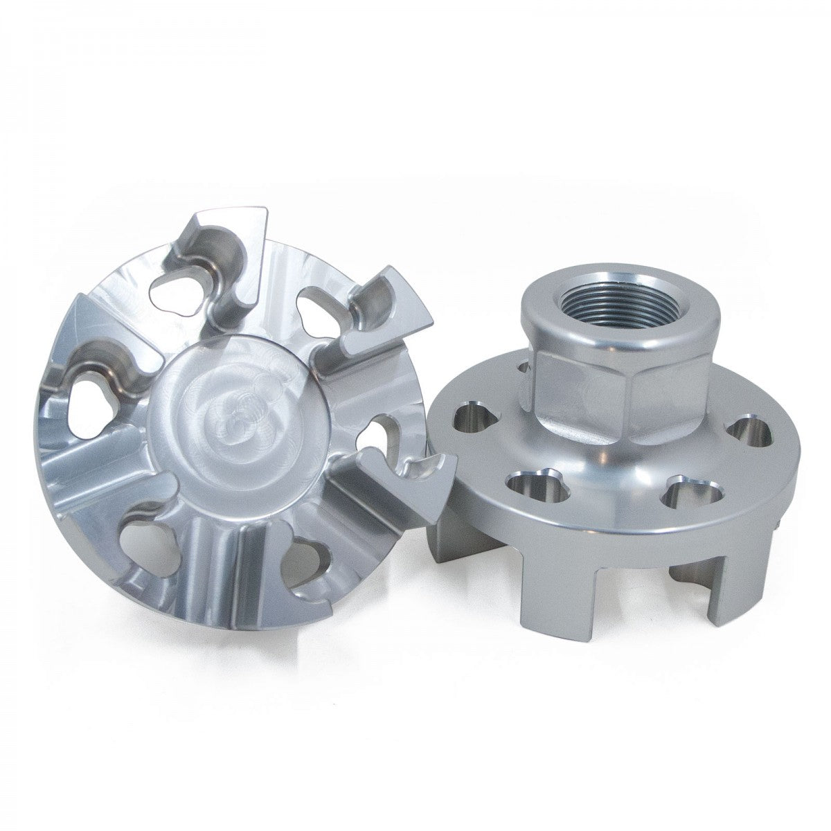 ADA Yamaha SJ Billet Drive Coupler Set
