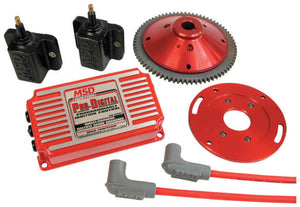 Total Loss Ignition Kit, Yamaha 650/701/760 Watercraft