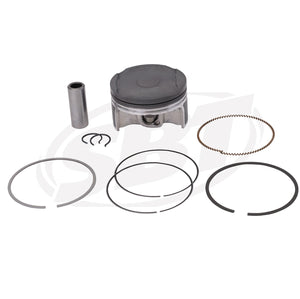 SBT Sea-Doo Spark Piston Ring Set - fits 420892821
