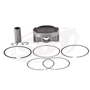 SBT Kawasaki Piston & Ring Set 15F STX 15 F 13001-3737 2004 2005 2006 2007 2008 2009 2010 2011 2012 2013