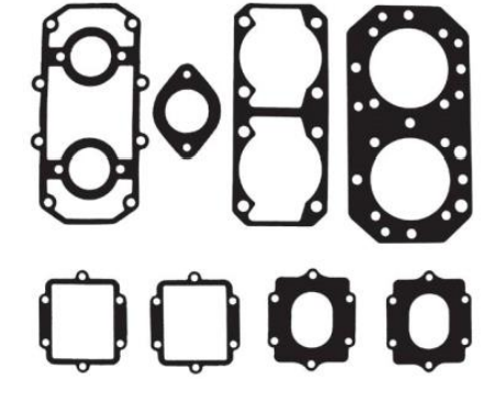 Kawasaki 550 SX Top End Gasket Kit