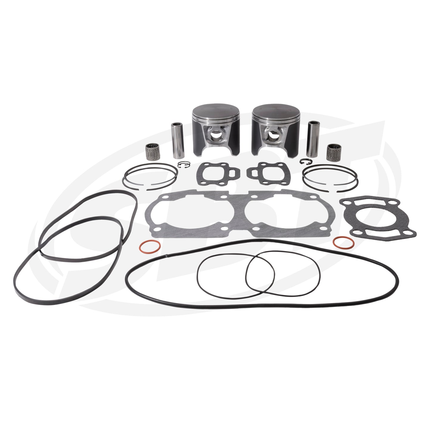 SBT Sea-Doo Top-End Kit 717 /720 XP /SPX /HX /GTI /GSI /GS /SP /GTS 1995 1996 1997 1998 1999 2000 2001