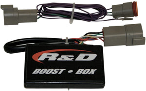 R&D SEA-DOO 260 (2011-2014 ) BOOST BOX / SCOM *SALE*