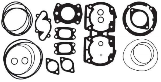 Sea-Doo 580 -91 Complete Gasket Kit