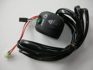 Yamaha Superjet OEM Start Stop Switch
