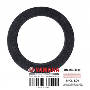 Yamaha Superjet OEM E-Box Cap Seal