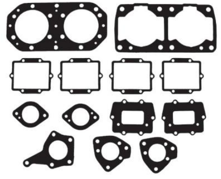 Kawasaki 800SXR Top End Gasket Kit