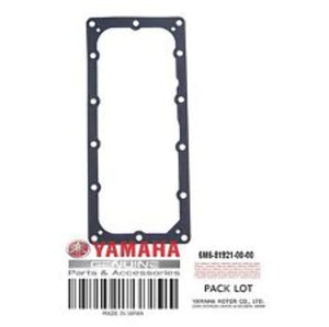 Yamaha Superjet OEM Electrical Box Gasket