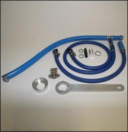 R&D Sea-Doo Engine Thermostat/Intercooler Cooling Kit *SALE*