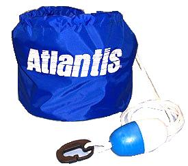 Atlantis LARGE ANCHOR BAG FOR PWC AND BOATS UP TO 14'