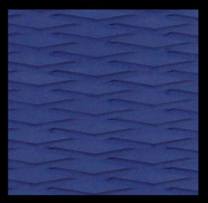 Hydroturf Sheet - Deep Blue Cut Diamond
