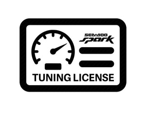 Map Tuner X Tuning Licence by Riva - Sea-Doo Spark
