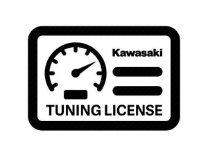 Map Tuner X Tuning Licence by Riva - Kawasaki