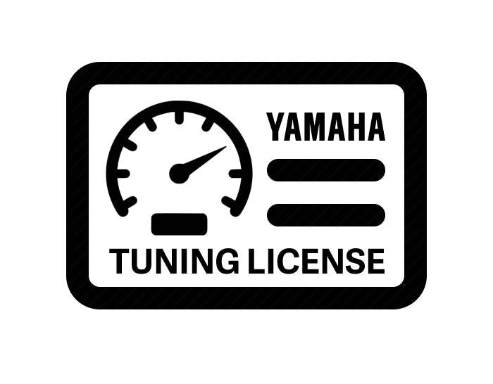 Map Tuner X Tuning Licence by Riva - Yamaha