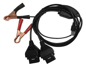 Map Tuner X Kawasaki 300/310 Programming Cable