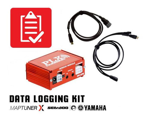 Maptuner X Data Logging Kit