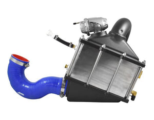 Riva Yamaha SVHO Powercooler with BOV