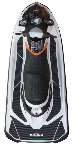 Sea Doo GTI 130 (11-12) / GTI LTD 155, SE 130/155 (12)  / GTS 130 (12) / WAKE 155 (12) / GTR 215 (12) Hydroturf with 3M Backing