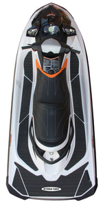 Hydro Turf Sea Doo GTI & SE 130 (11-18) / GTI SE & Ltd. 155, GTS, Wake 155, GTR (12-19) Hydro Turf with 3M Backing - CUSTOM