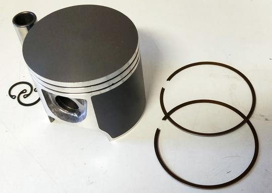Yamaha 701/1100 Piston Kit 0.5mm Oversized