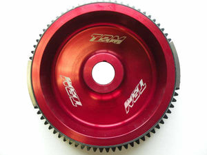 TBM Racing Kawasaki SXR 800 Charging Lightweight Flywheel