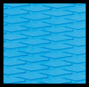 Hydroturf Sheet - Light Blue Cut Diamond