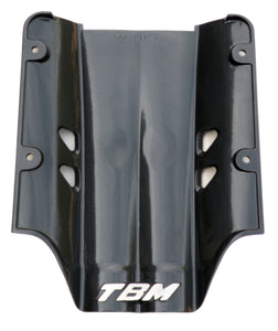 TBM Yamaha Superjet 08+ Race Ride Plate