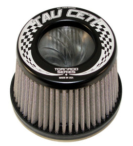 "Tau Ceti Tornado Filter 2.5"" Tall"