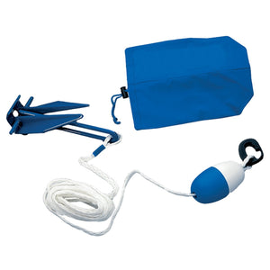 Atlantis NAVY ANCHOR KIT PWC & BOAT