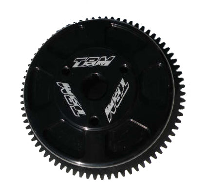 TBM Racing Yamaha Lightweight Charging Flywheel