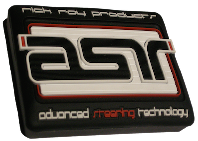AST Protection Pad to suit Pre-2017 Fat RRP Steering