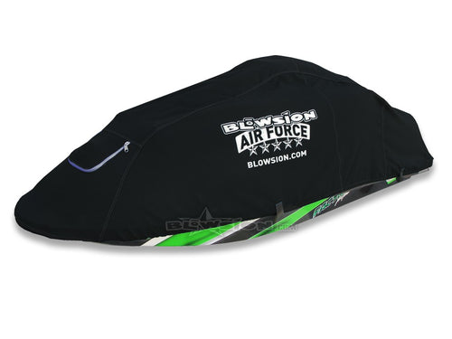 Blowsion Sheathe-Fit PWC Cover - Yamaha Superjet 96+