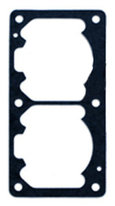 Dasa Base Gasket (89mm - 95mm 5 Port)