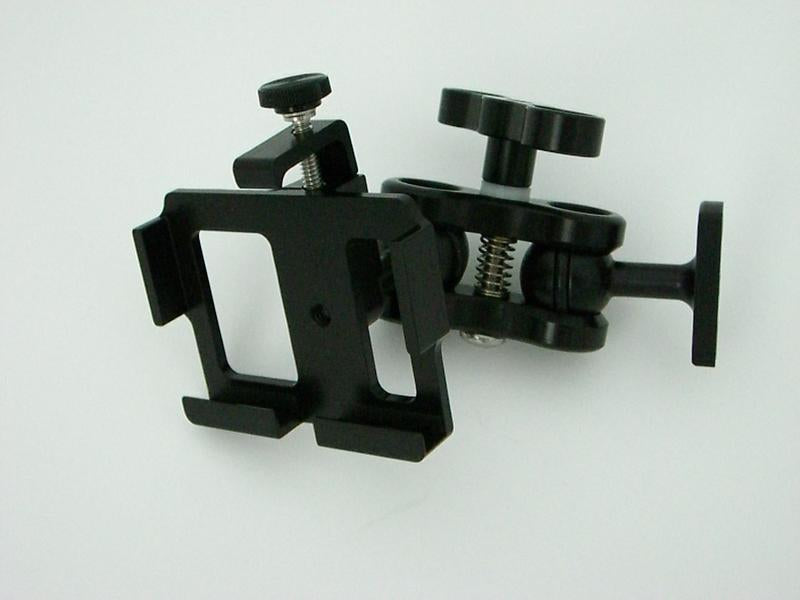 Cold Fusion Go-Pro HD and Hero 3 Mounting Kit *SALE*