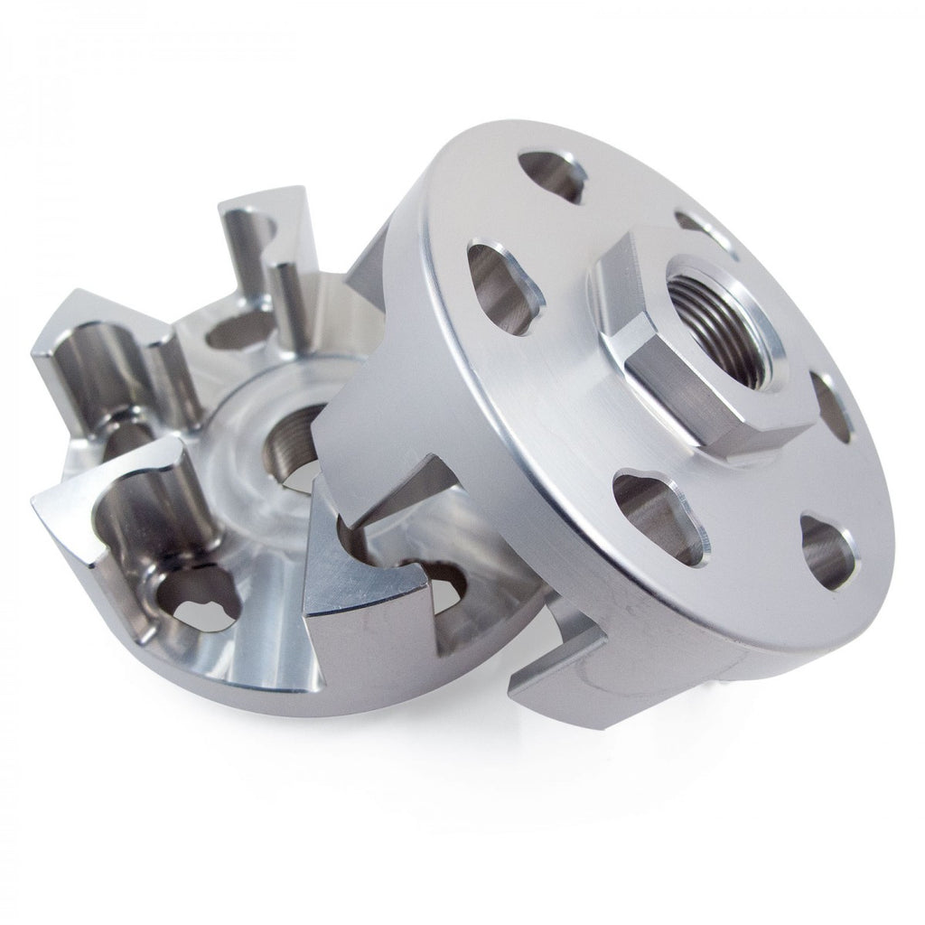 Kawasaki 800 Billet Drive Coupler Set - 20mm threads