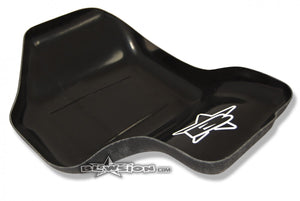 Blowsion Carbon Fuel Tank Cradle - OEM Superjet/Cold Fusion Tank