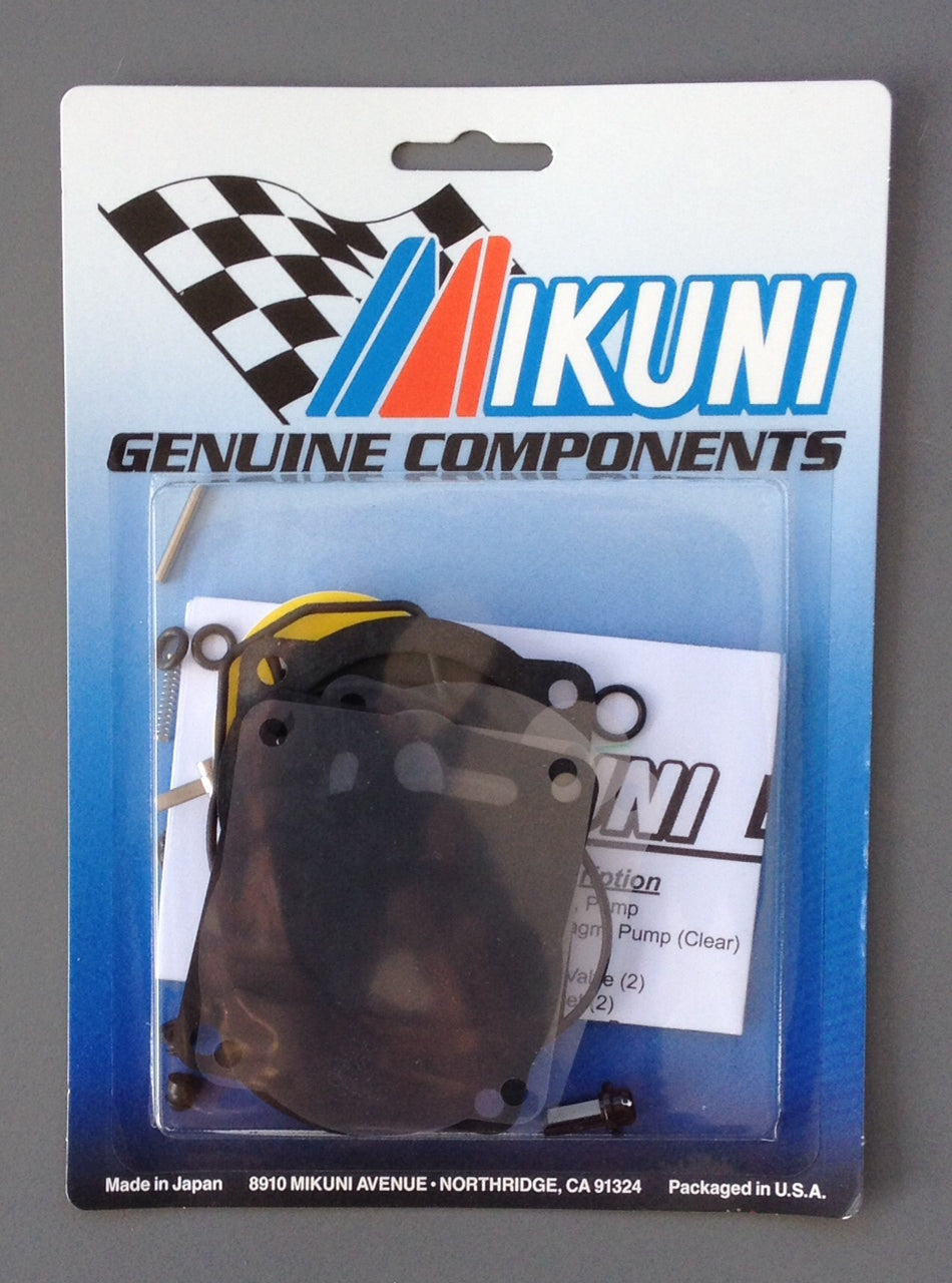 Rebuild Kit for Mikuni BN46I (Sea-Doo) Carb