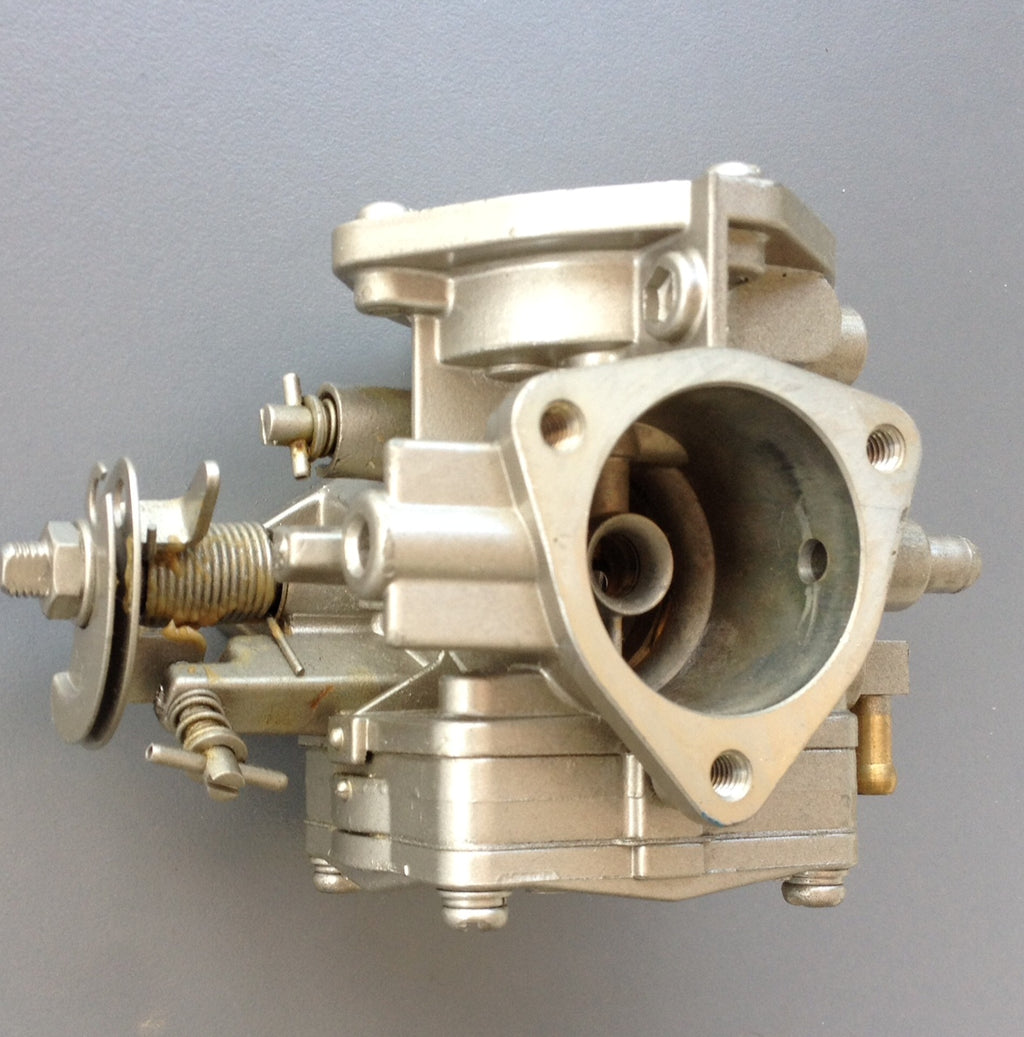 Mikuni 38mm Super BN Jet Ski High Performance Carb
