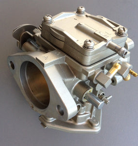 Mikuni Pro-Racing BN 46mm Series Jet Ski Carb