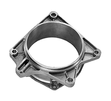 Solas Yamaha 155mm Stainless Housing