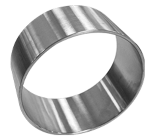Solas Sea Doo 156mm Stainless Wear Ring