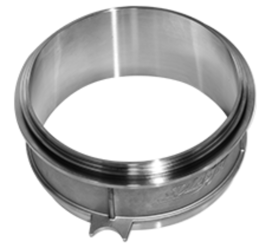 Solas Sea Doo Spark 140mm Stainless Wear Ring