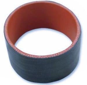 "Factory Pipe 4"" Silicone Coupler"