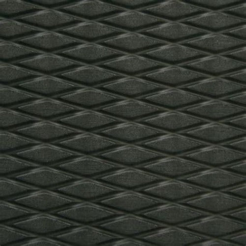 Hydroturf Sheet - Black Moulded Diamond