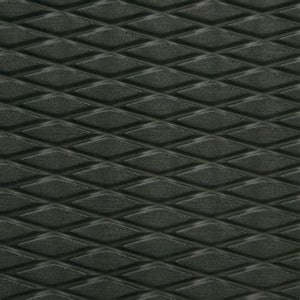 Hydroturf Sheet - Black Moulded Diamond with 3M Backing