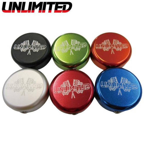 UNLIMITED PWC Lock On End Caps
