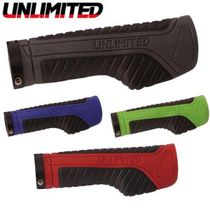 UNLIMITED PWC Ergo Lock On Hand Grips